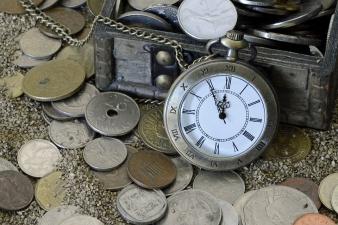 Zeiterfassung Stundensätze Teil 1
